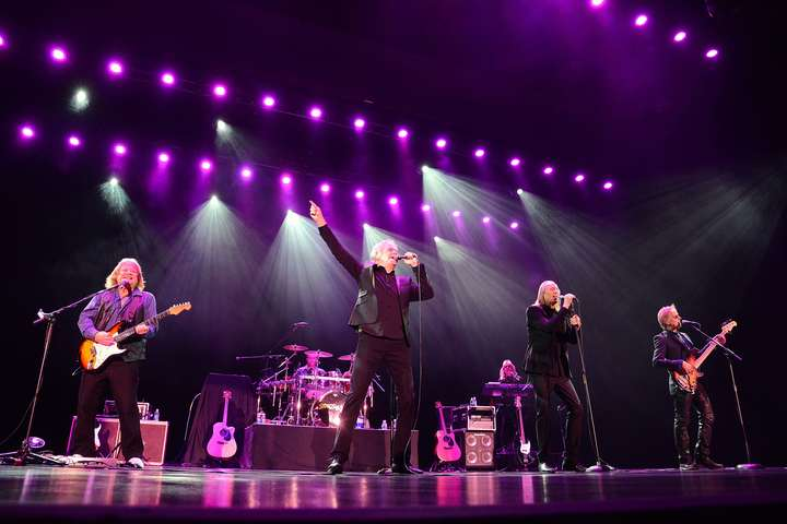 Three Dog Night @ Charleston Music Hall - Charleston, SC