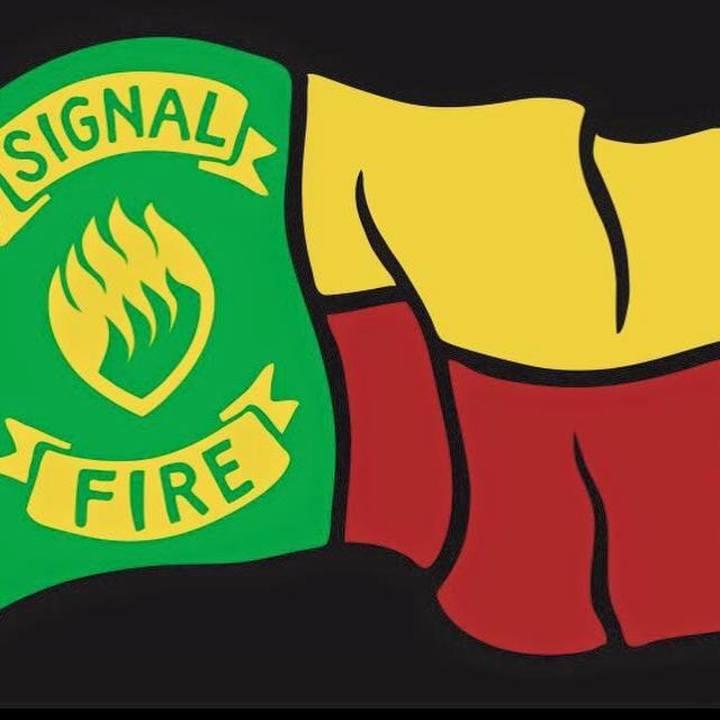 Signal Fire Tour Dates