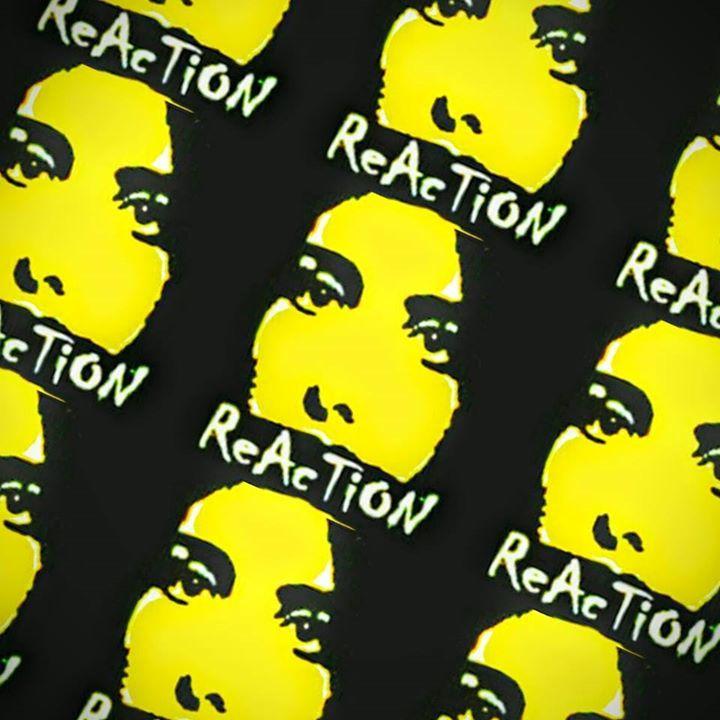 Re@cTiON Tour Dates