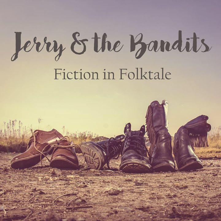 Jerry And The Bandits Tour Dates