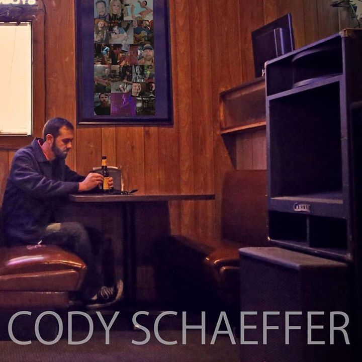 Cody Schaeffer Tour Dates