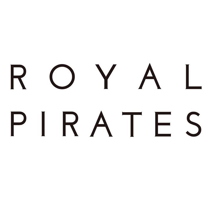 Royal Pirates Tour Dates