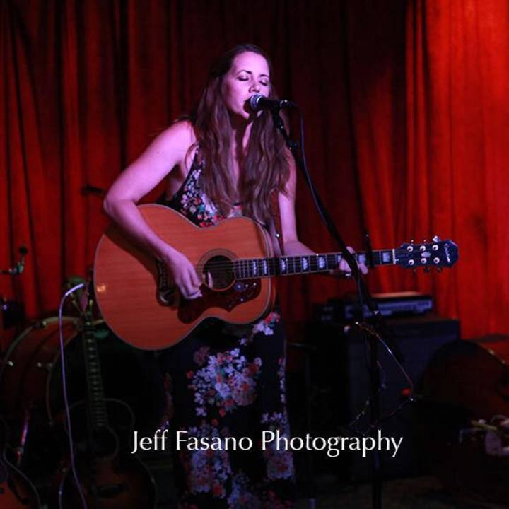 Jamie Lin Wilson Tour Dates