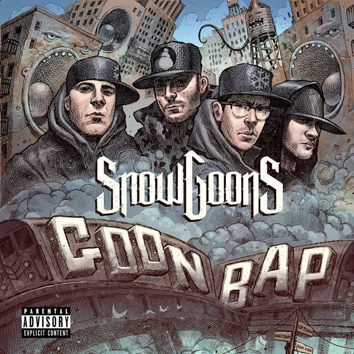 Snowgoons Tour Dates