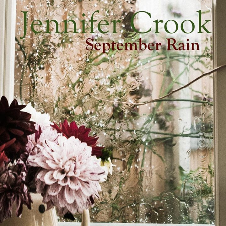 Jennifer Crook Tour Dates