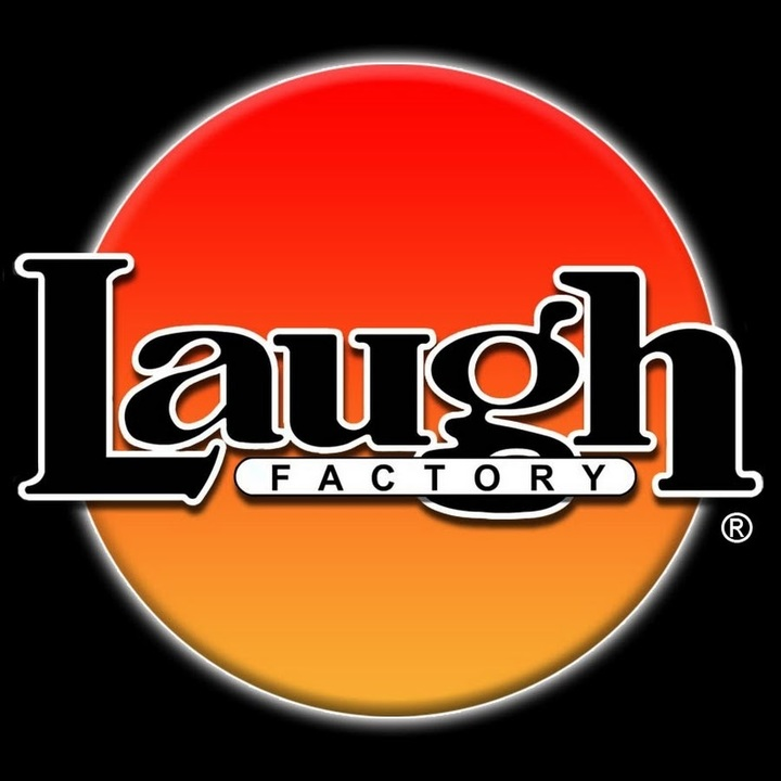 Alex Powers @ Laugh Factory | 8PM - Long Beach, CA