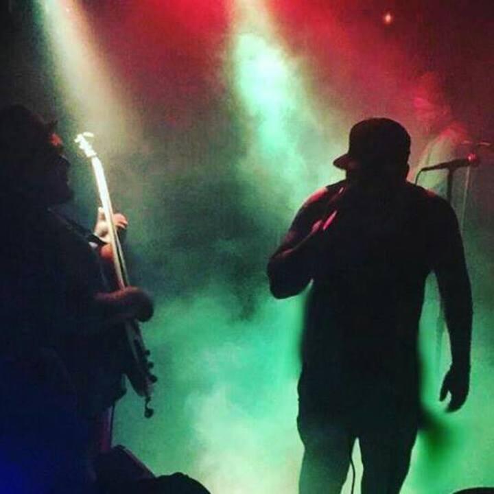 Cumbia Negra Tour Dates