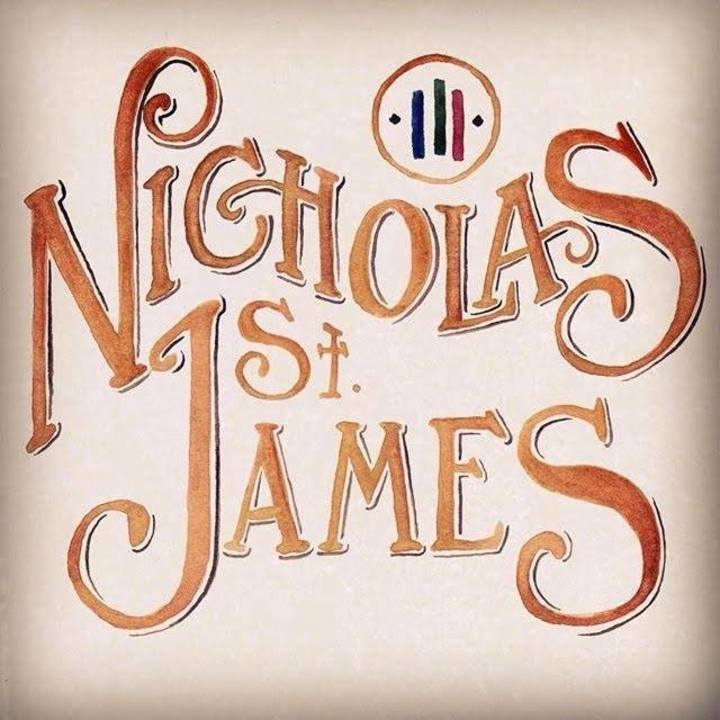 Nicholas St. James Tour Dates