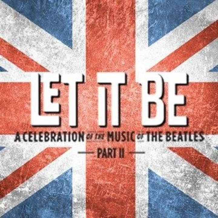 Let It Be North America Tour Dates