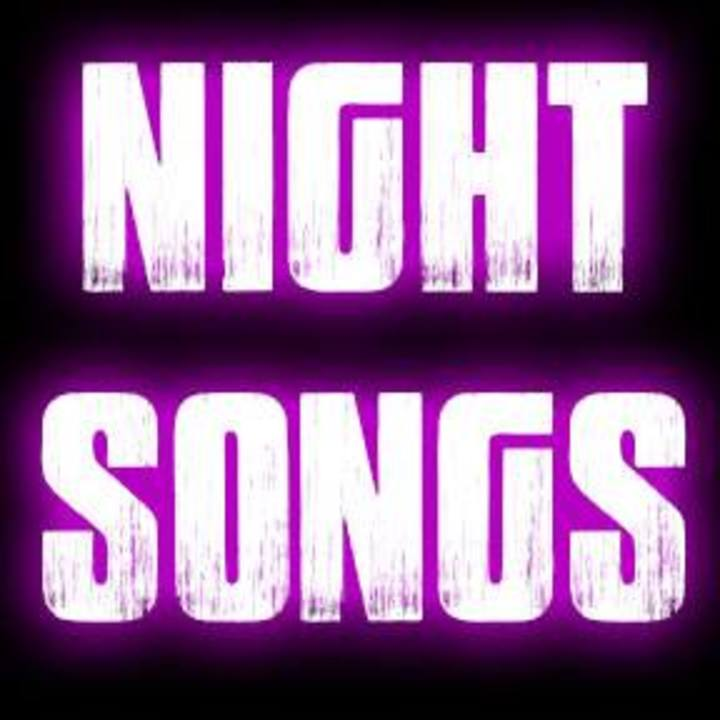 Night Songs Tour Dates