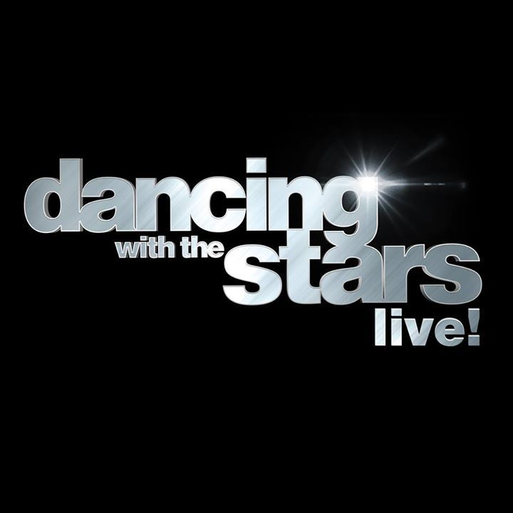 Dancing with The Stars Live @ Fox Performing Arts Center - Riverside, CA