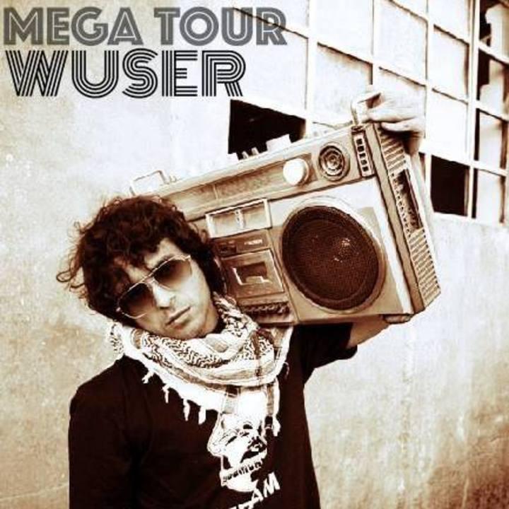 Wuser Tour Dates
