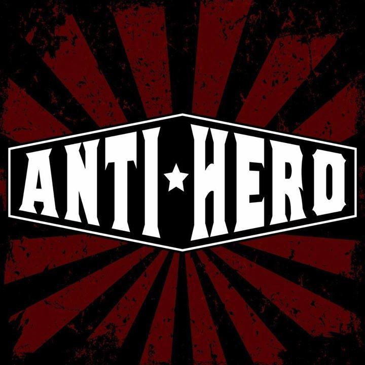 Antihero Tour Dates