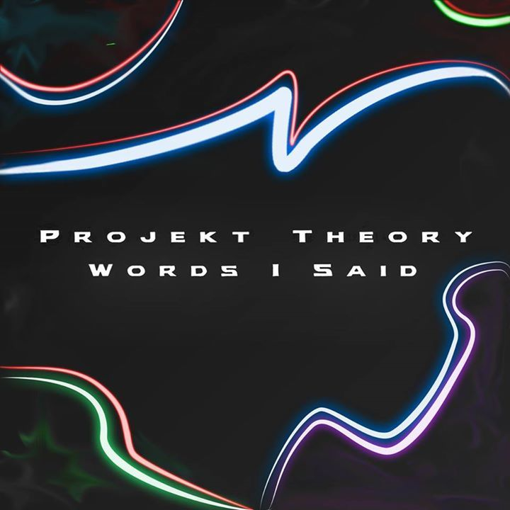Projekt Theory Tour Dates