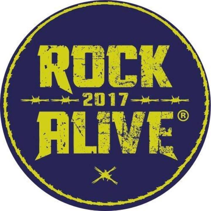 Rock Alive Tour Dates