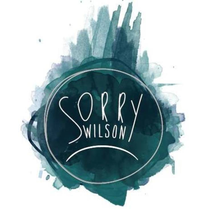 Sorry Wilson Tour Dates