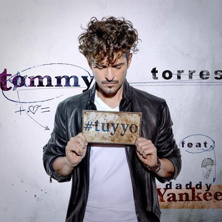 Tommy Torres Tour Dates