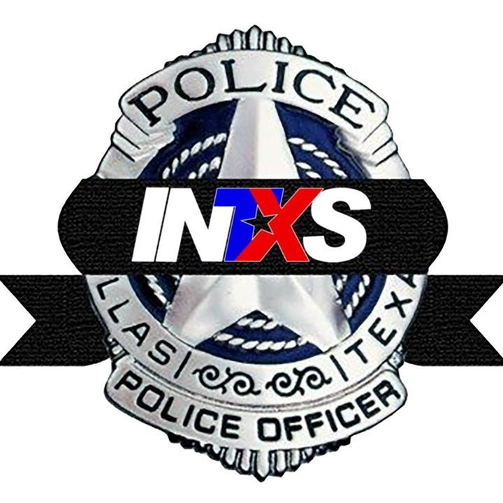 INTXS @ SOUTH SIDE BALLROOM - Dallas, TX
