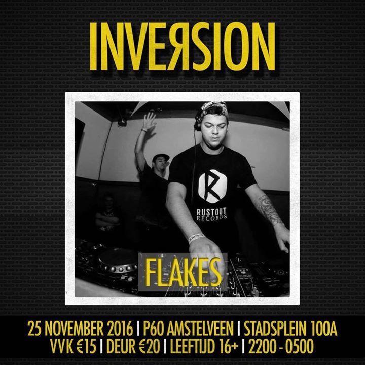 Flakes Tour Dates