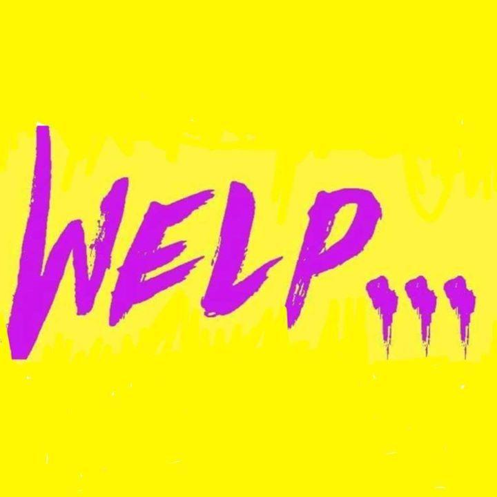 Welp Tour Dates