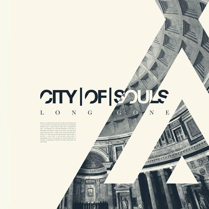 City Of Souls Tour Dates