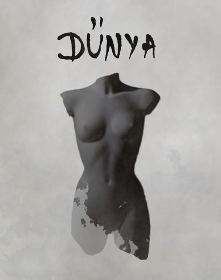 DÜNYA MUSIC Tour Dates