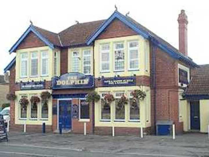 We are The Lost Boys @ The Dolphin - Bristol, United Kingdom