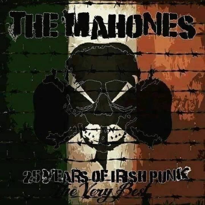 The Mahones Tour Dates