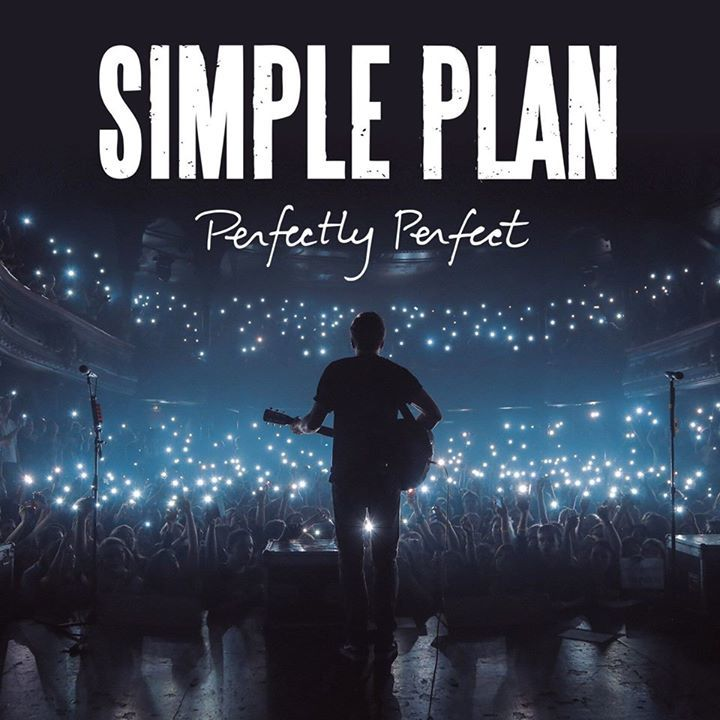 Simple Plan Tour Dates
