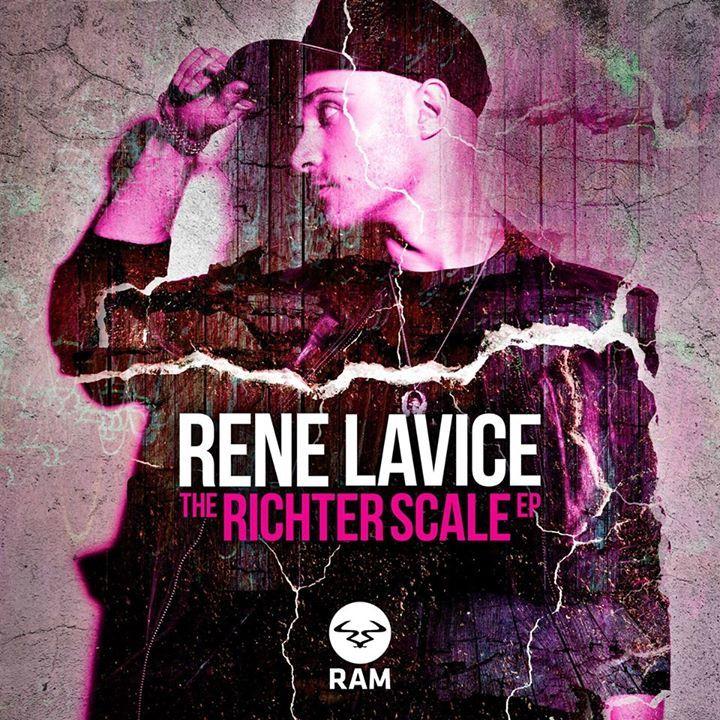 Rene LaVice Tour Dates