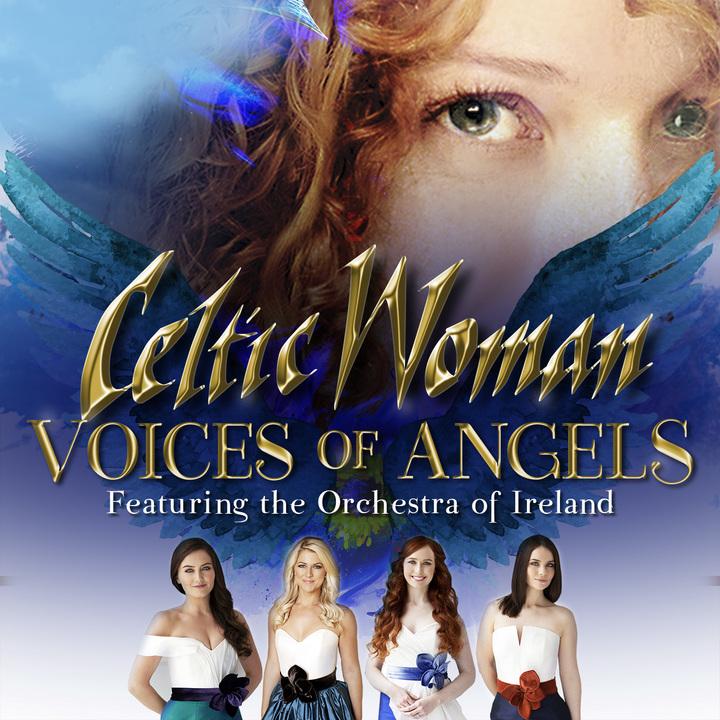 Celtic Woman @ Pensacola Saenger Theatre - Pensacola, FL