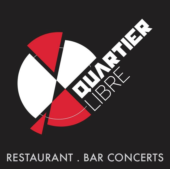 Alexis EVANS @ Quartier Libre (Trio) - Bordeaux, France