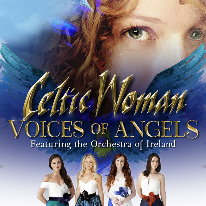 Celtic Woman @ LeTourneau University Belcher Center - Longview, TX