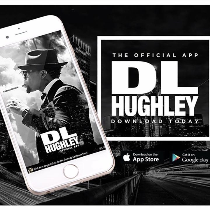 D.L. Hughley @ Royal Farms Arena - Baltimore, MD