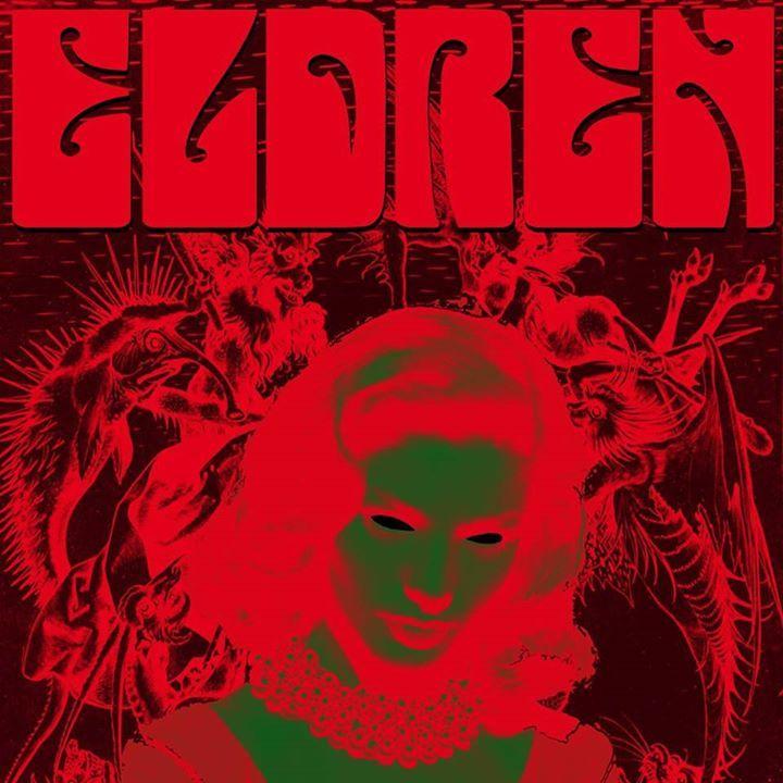Eldren Tour Dates