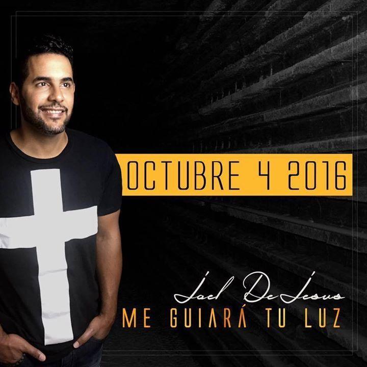 Joel D' Jesus Tour Dates