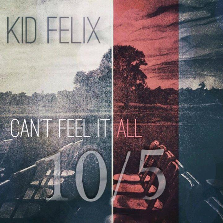 Kid Felix Tour Dates