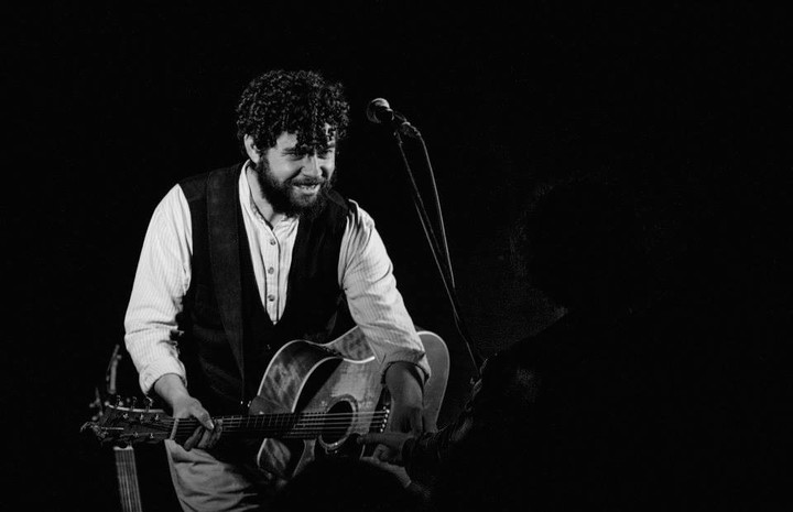 Declan O'Rourke @ An Grianan Theatre - Donegal, Ireland