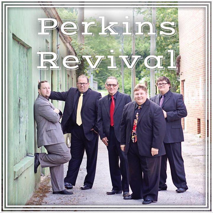 Perkins Revival Music Tour Dates