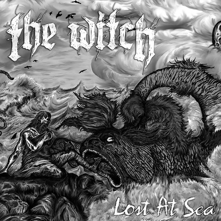 The Witch Tour Dates