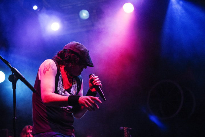 Live/Wire - The AC/DC Show @ Picturedrome - Holmfirth, United Kingdom