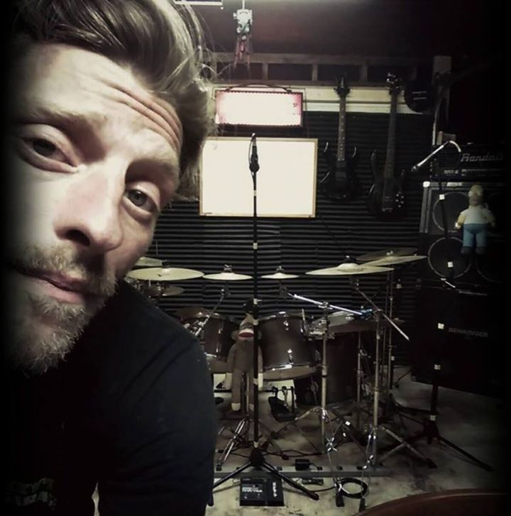 Drumming with Dave Tour Dates