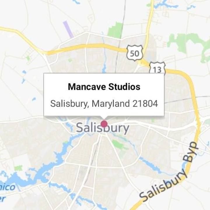 ManCave Studios Tour Dates