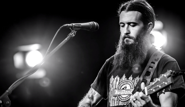 Cody Jinks @ Gruene Hall (SOLD OUT) - New Braunfels, TX