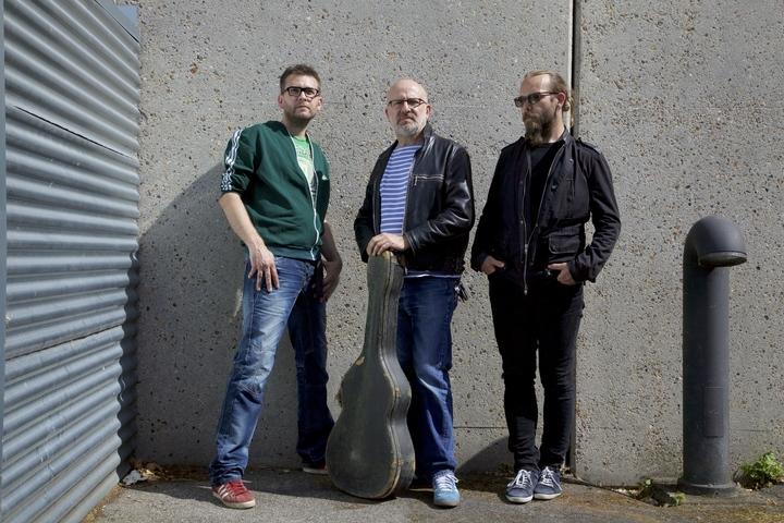 Jean-Michel Kajdan @ Festival Auvers' Jazz - Auvers-Sur-Oise, France