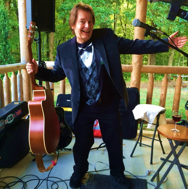 Peter Conrad Music @ Hocking Hills Winery - Logan, OH