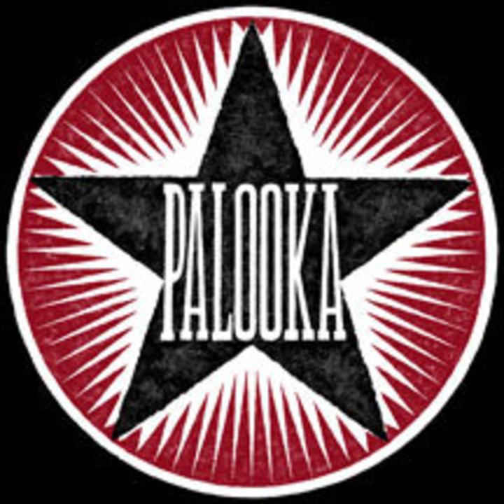 Palooka Tour Dates