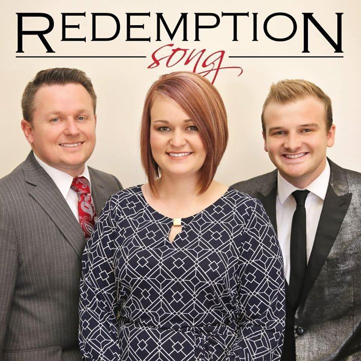 Redemption Song @ SMWG~Holiday Inn Hotel And Convention Center~Nightly Concerts Daily Devotions - Pigeon Forge, TN