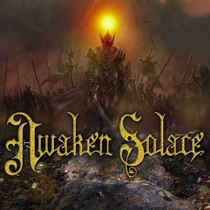 Awaken Solace Tour Dates