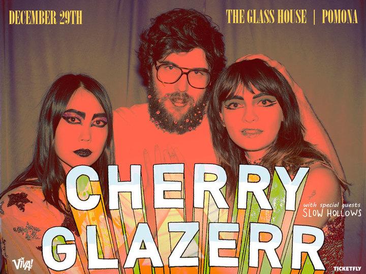 Cherry Glazerr @ Glass House  - Pomona, CA